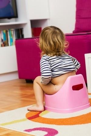 potty child toilet training