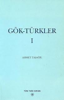 Ahmet Taşağıl – Göktürkler – 1