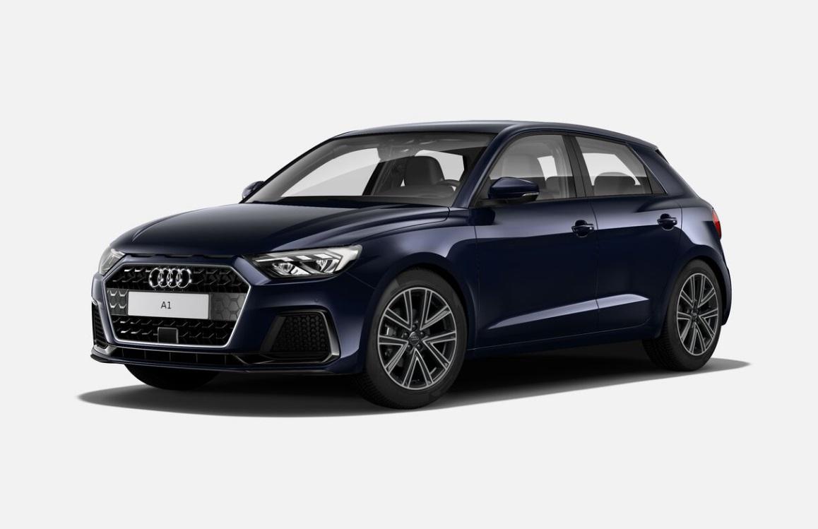 Audi A1 Sportback 2020 Couleurs Colors