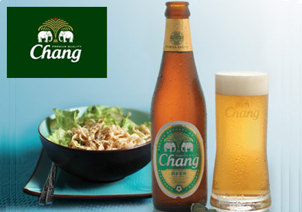 Td Beer And Chinese Food