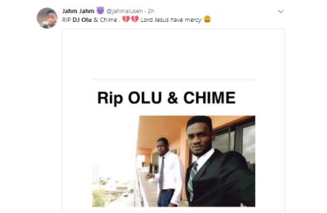 See How Davido Lost 3 Friends in One Week (Photos)