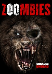 Download Film Zoombies (2016) HDRip Subtitle Indonesia