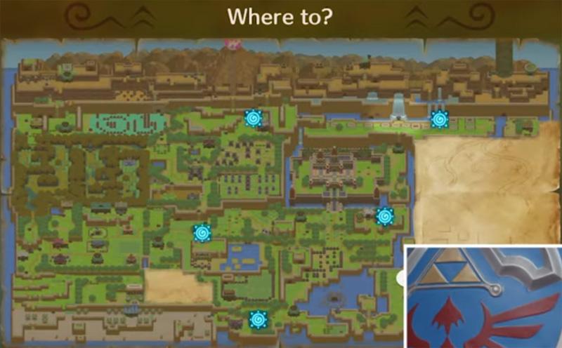 Hyrule Blog The Zelda Blog Link S Awakening Remake New