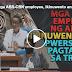 WATCH: Dating mga ABS-CBN employee, ikinuwento ang pwersahang pagkatanggal sa trabaho
