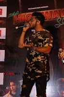 Raftaar & Tulsi Kumar At The Launch Of Single Song  0035.JPG
