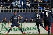 Gagal Penalti Ronaldo, EL Real Hanya Bawa Satu Poin
