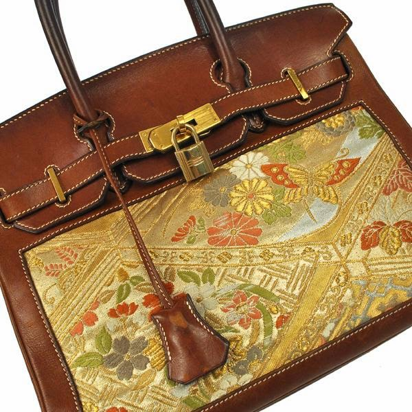 Bolsos de lujo icónicos    Iconic luxury bags (I)  f746a7a4964
