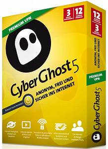 CyberGhost VPN Premium 6.0.8.2959 With Full Crack (exclusive)