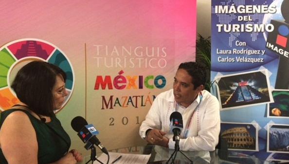 Acapulco está listo para recibir el Tianguis Turístico 2019: Evodio