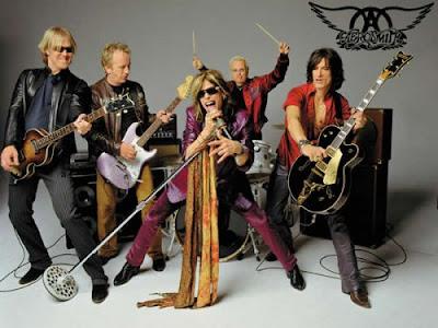 próximo show Aerosmith no Brasil Rio de Janeiro