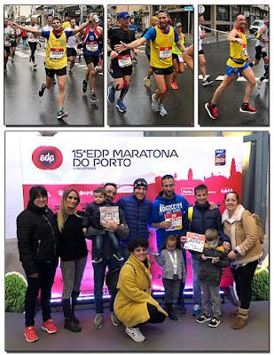 Atletismo Aranjuez Oporto