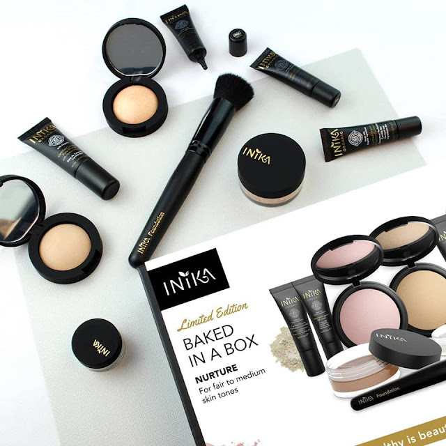 INIKA Organic: A New Hero For Organic Beauty