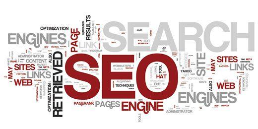 How Blogger post keywords relevant fro SEO optimization?