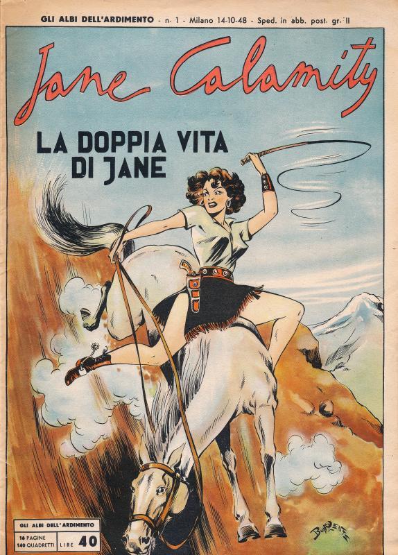 Westerns   All'Italiana!: European Western Comic Books