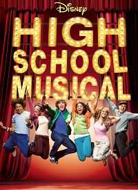 High School Musical 2006 Movie Download Dual Audio 300mb DVDrip