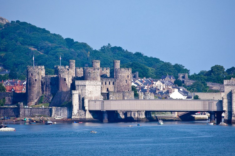 Conwy, Best Places to Visit in Wales