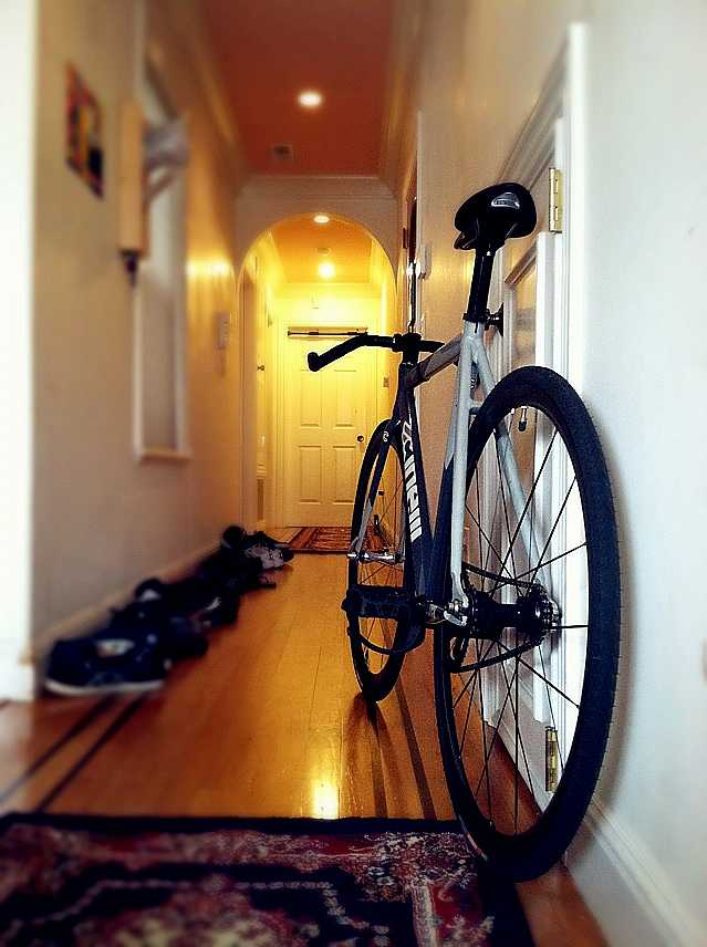 Modifikasi Sepeda Fixie Frame Carbon | Kumpulan Desain ...