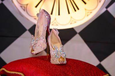 zapatos de plataforma para dama