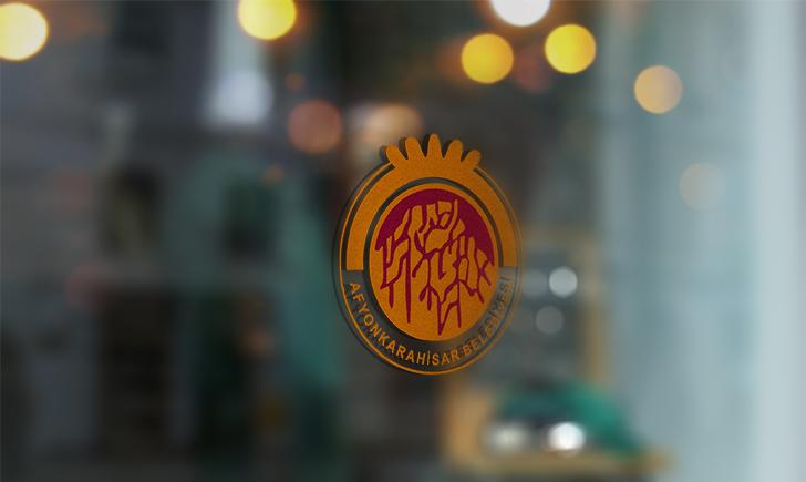 Afyon Belediyesi Vektörel Logosu