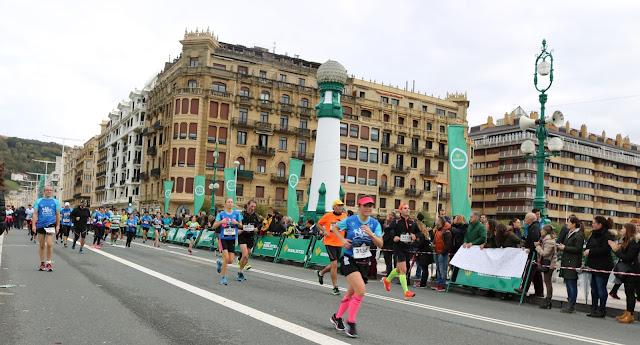 Fotografías de la Behobia - San Sebastián 2016 ( BSS52 )