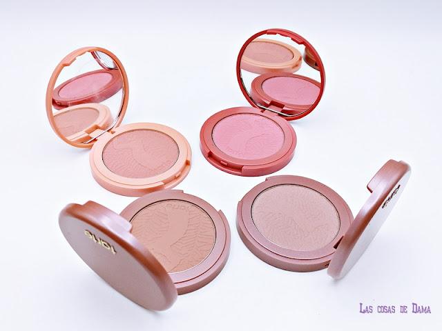 Tarte Cosmetics Sephora novedad maquillaje makeup beauty blush