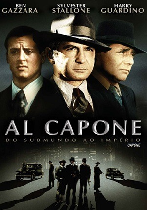Capone, o Gângster Torrent Download