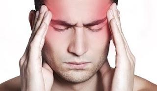 Perlu Anda Mengetahui Jenis Sakit Kepala Disebabkan Sinusitis