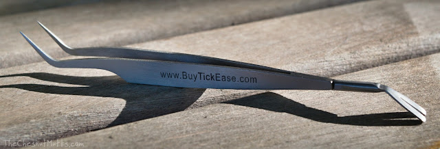 how to remove ticks with tickease