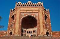 Buland Darwaza, Agra