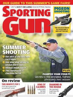 Sporting Gun Edisi Juli 2015