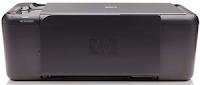 HP DeskJet F4580 Driver Download