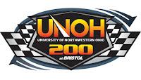 UNOH 200 #NASCAR #NCWTS