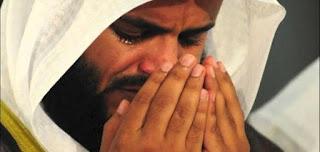 Doa SebelumTidur dari Rasulullah SAW