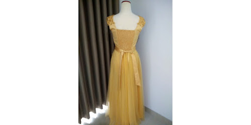 RENTAL DRESS BROKAT