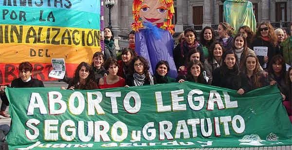 """Alberto Fernández apoya legalización del aborto en #Argentina: """"Es hora de saldar una deuda"""""""
