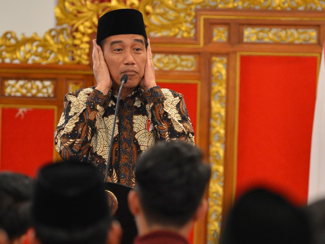 Nasdem: Malam Ini Jokowi Umumkan Cawapres