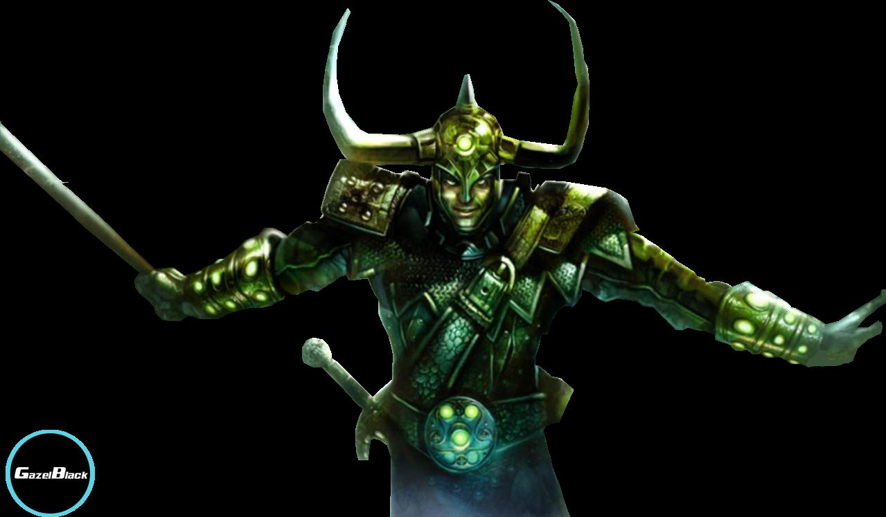 PNG- Loki