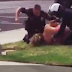 Innocent Mother Beaten by Cops in Front of Her Children for Reporting Cop's Rude Behavior