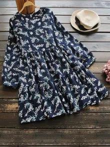 zaful cvjetna haljina