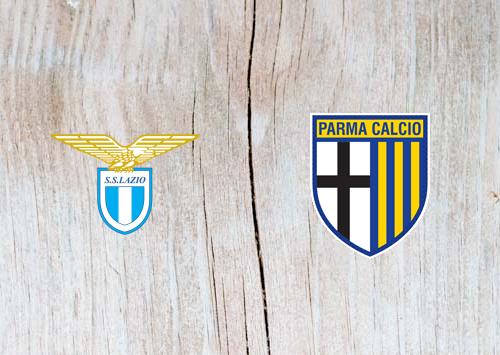 Lazio vs Parma - Highlights 17 March 2019