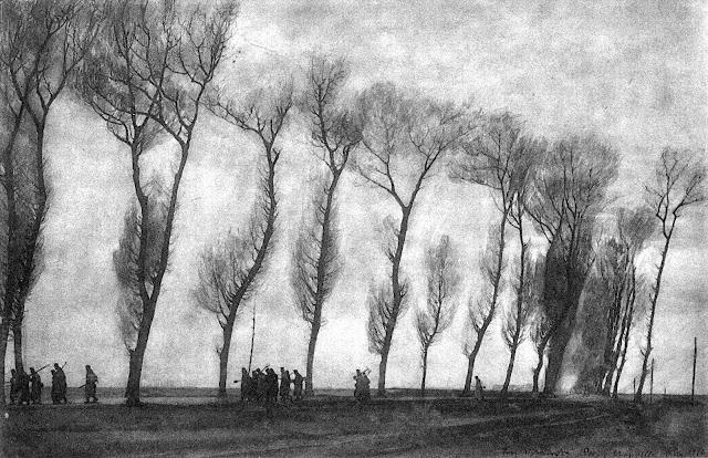 artist Albert Erisch 1916