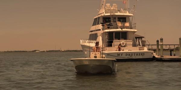 Outer Banks Temporada 1 Completa HD 720p Latino Dual