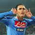 """Callejon: """"Voglio il Napoli, parlerò col presidente"""""""
