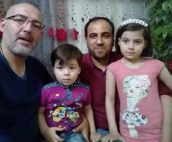 هل تتذكّرون الطفل السوري عمران الذي أبكى الملايين شاهدوا كيف أصبح