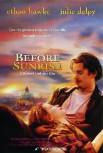 Film Before Sunrise (1995) Full Movie Bluray
