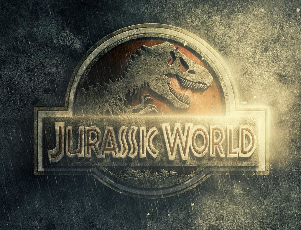jurassic world leaked trailer