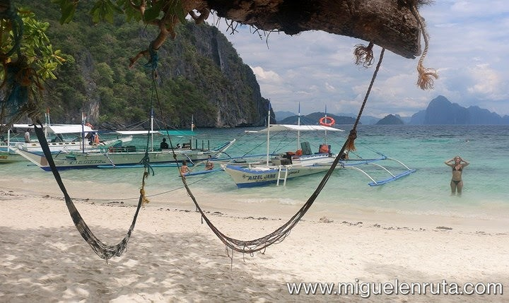 Islas-El-Nido-Palawan-Filipinas