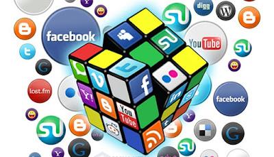 Berbagai Media Sosial yang Cocok Untuk Promosi