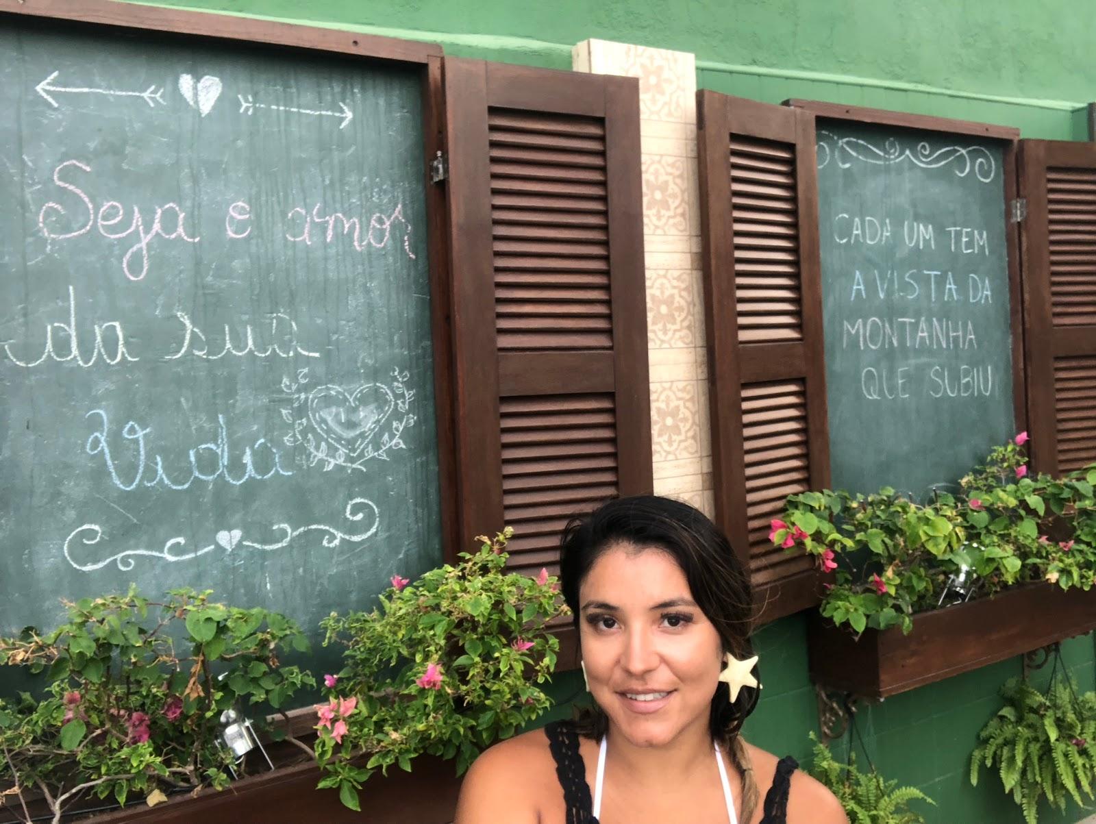 O que usar no verão no Ceará