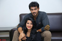 Romantic Couple Deepthi Shetty with Shekhar Varma ~  Exclusive 44.JPG